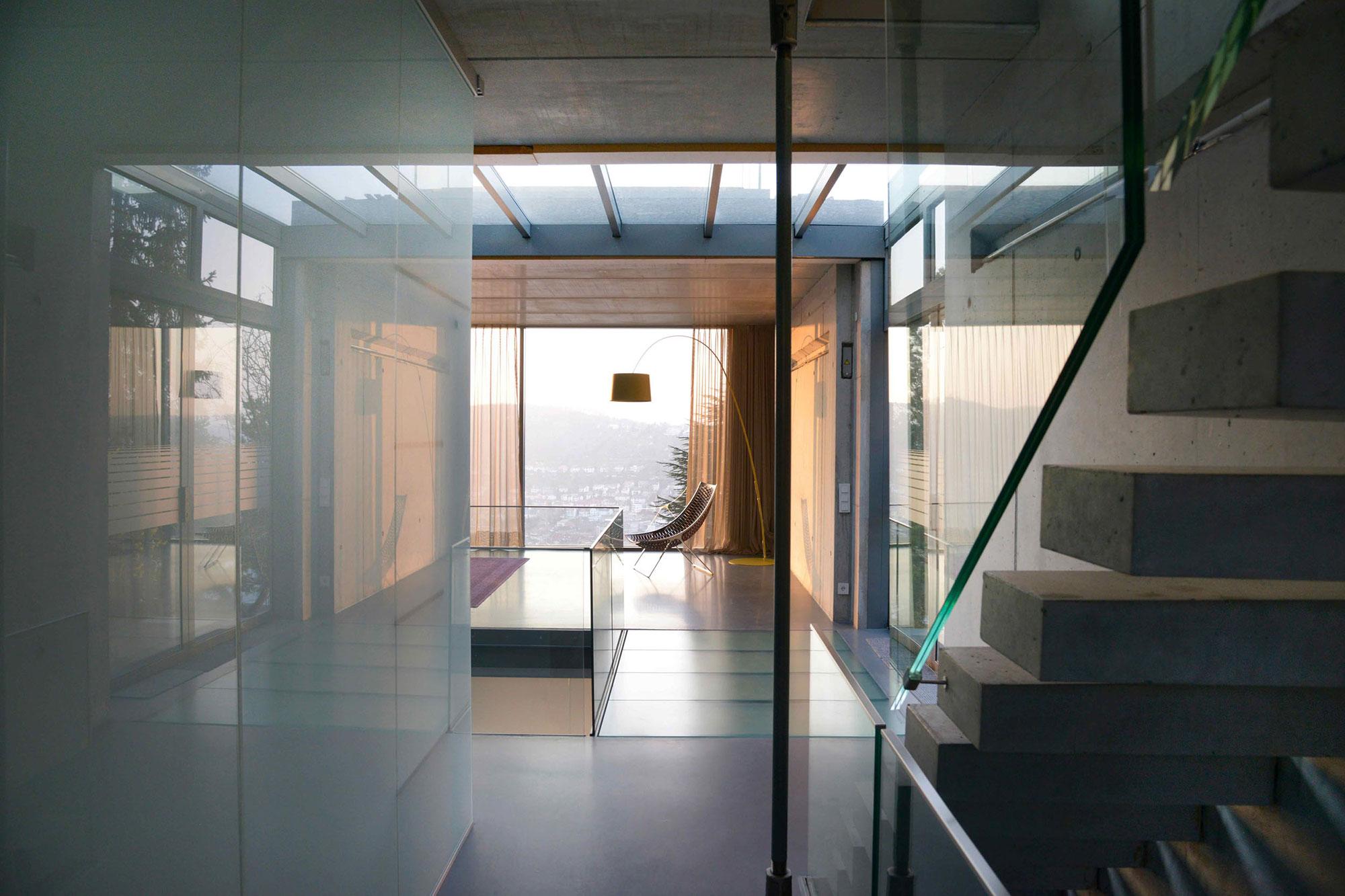 Interior Villa